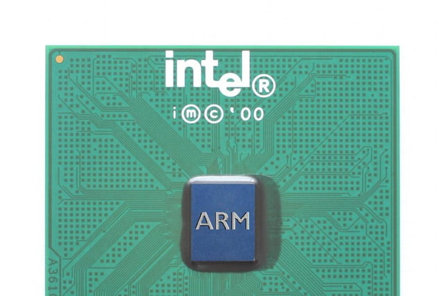 intel arm processors why how who intelarm