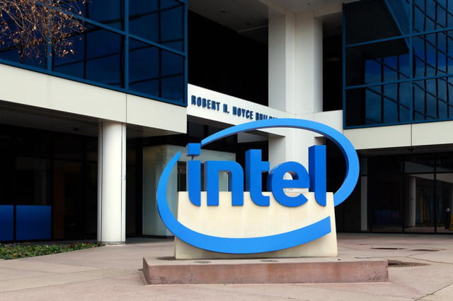 intel  nm cannonlake schedule rumors intelogo