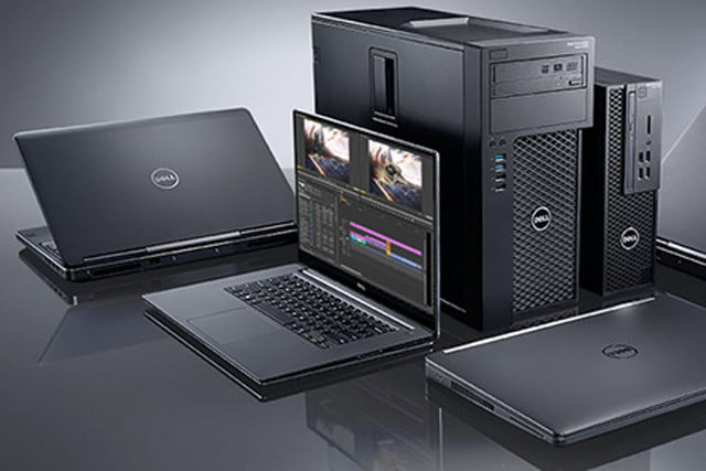dells latest mobile workstations come packing intel xeons intelworkstation
