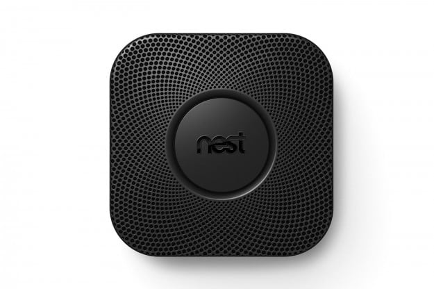 Internet of Things Nest Protect