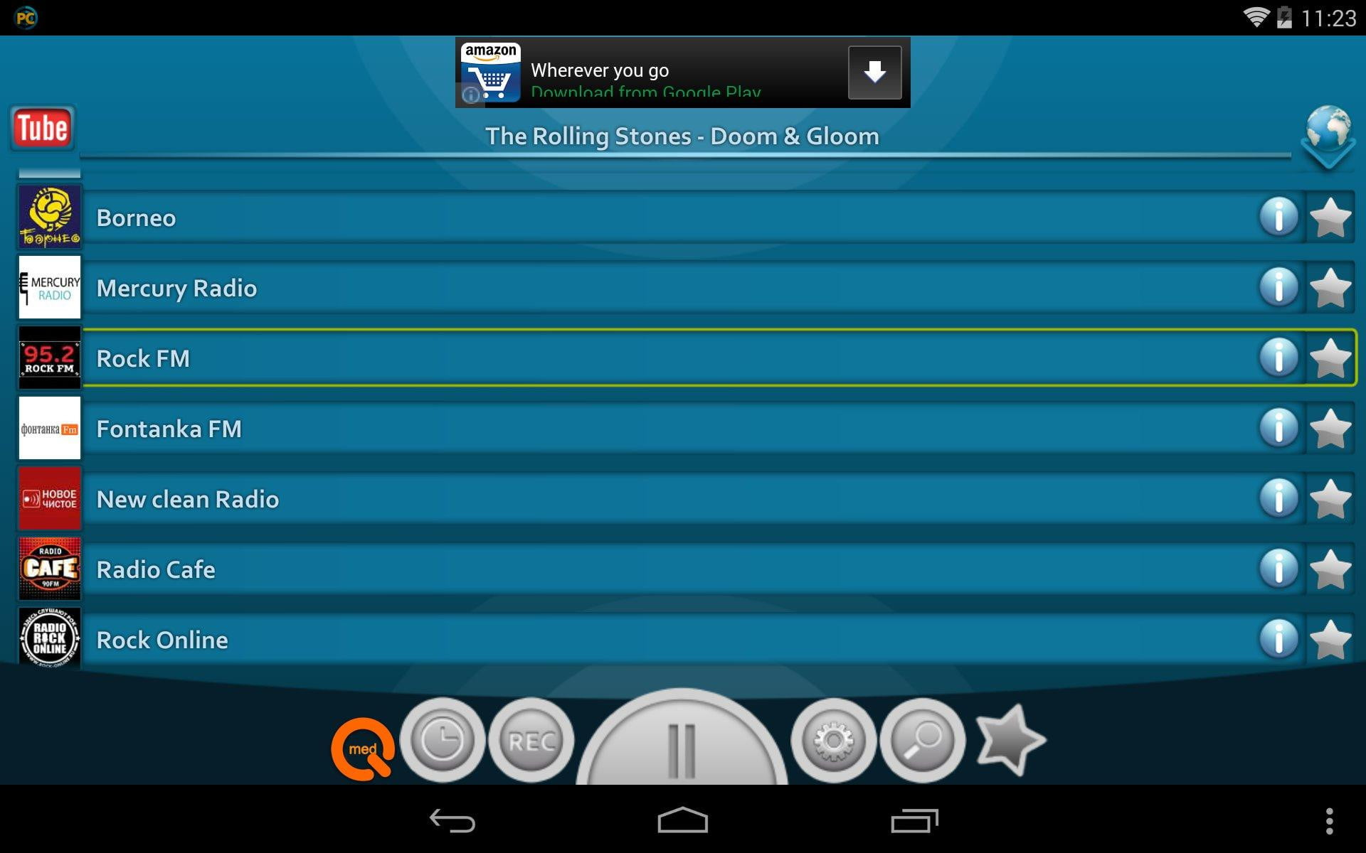 mobile best android tablet apps