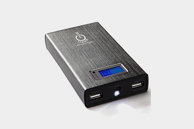 Intocircuit Portable Power Bank