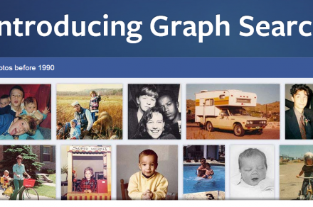 introducing fb graph search