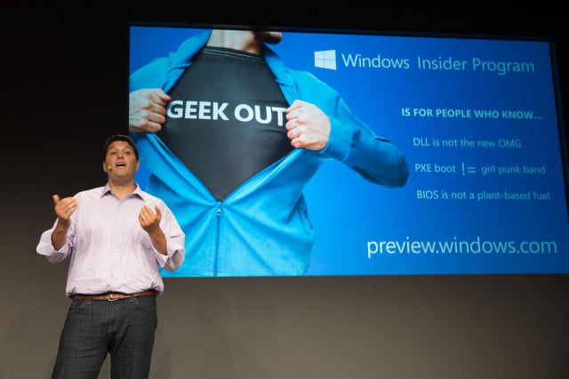 windows insider program reboot after  introducing the