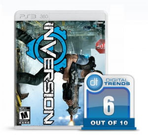 Inversion Review