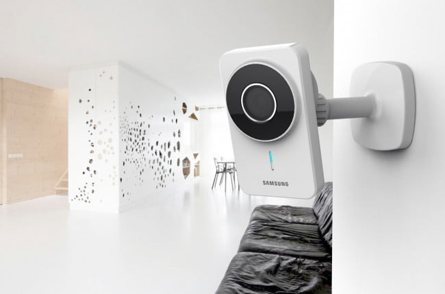 Security camera systems security camera systems wireless for Top 10 security systems for home