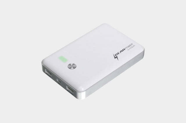 IOGEAR Mobile Power Station 2