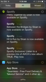 ios 7 notifications all bad