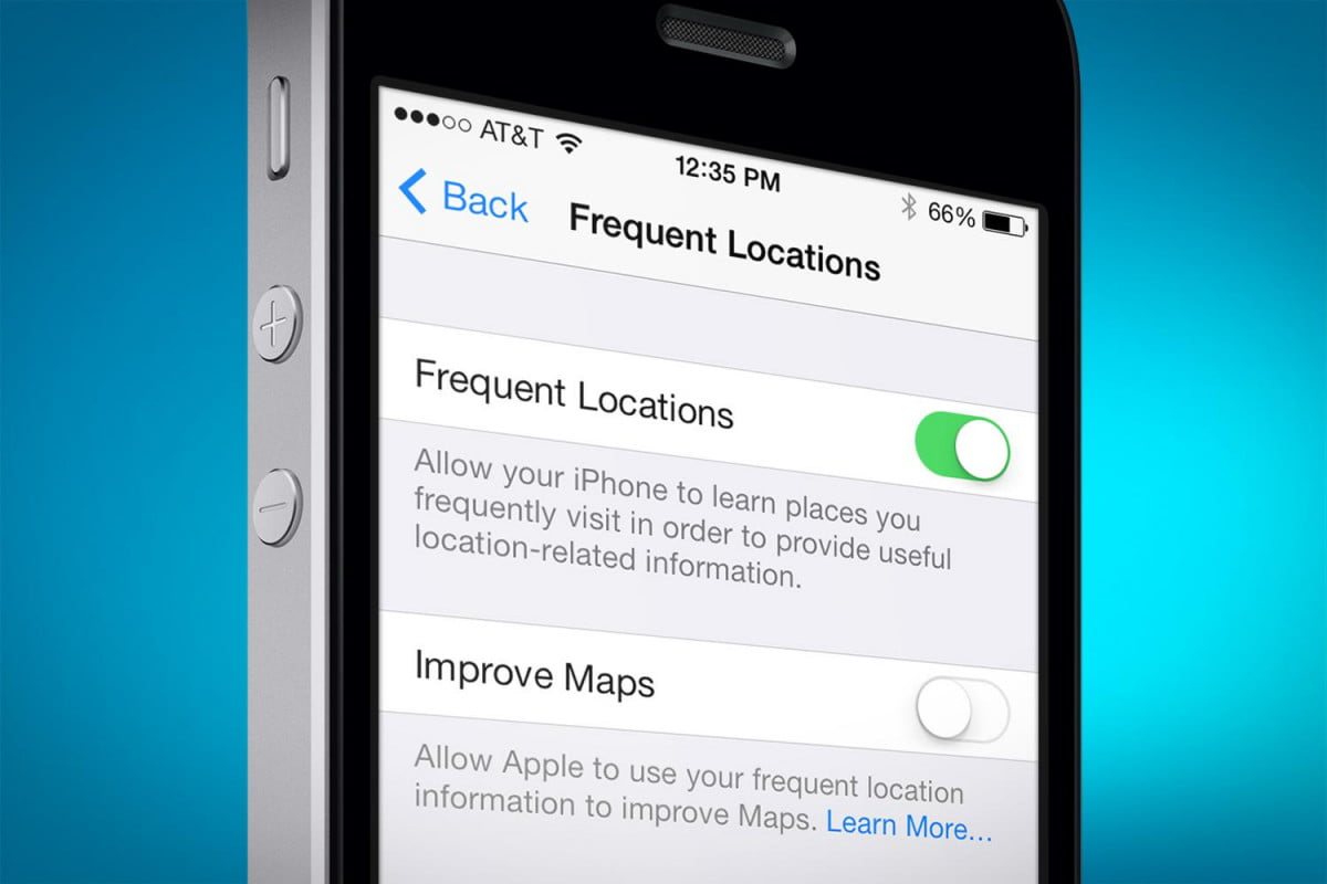 apple your ios  privacy settings are a mess frequent locations