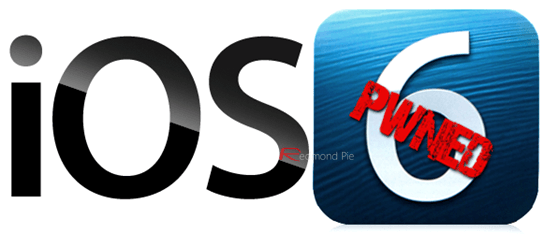ios6 jailbreak redmond pie