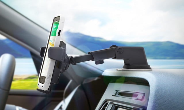 best iphone car mounts iottie easy one touch