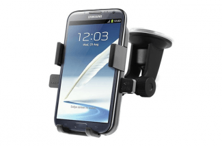 iOttie Easy One Touch Universal Car Mount Holder 1