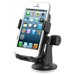 iOttie Easy One Touch Universal Car Mount Holder for iPhone 5, 4S, Smartphone