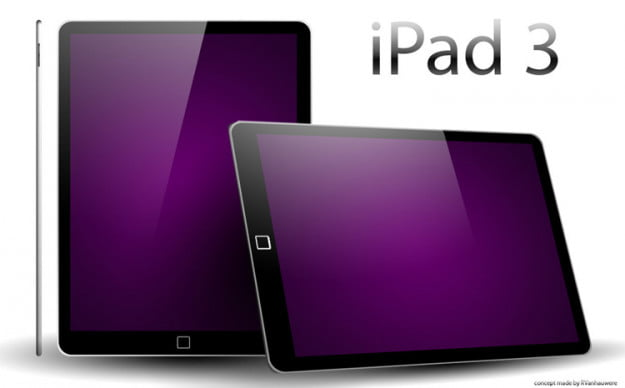 iPad-3-Coming-in-March