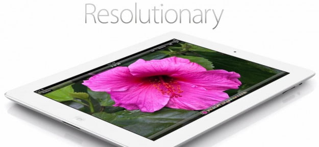 ipad-3-resolutionary
