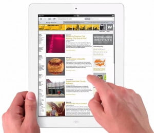 iPad-3-touching