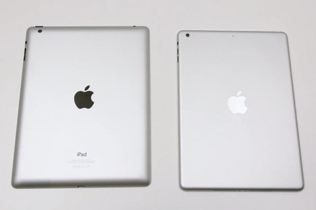 ipad apple expected to unveil refreshed tablets on october  leak