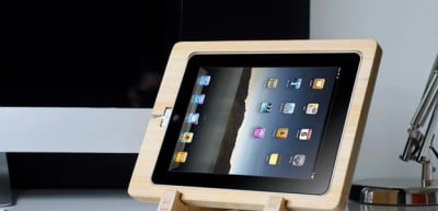 iPad as Picture Frame