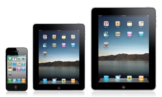 ipad mini coming in 2012 rumor
