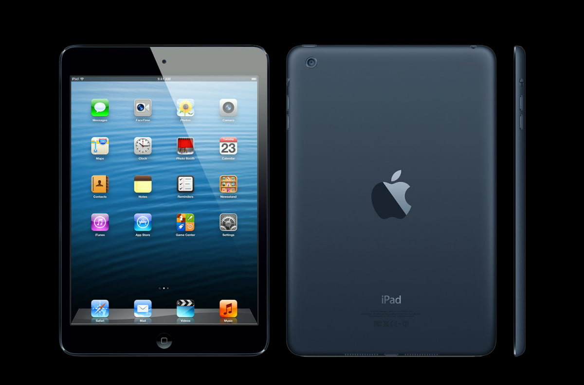 ipad mini with retina display likely coming this year design