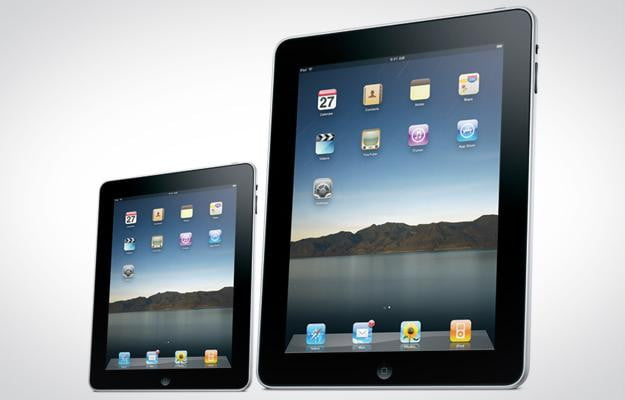 ipad mini concept side by side apple