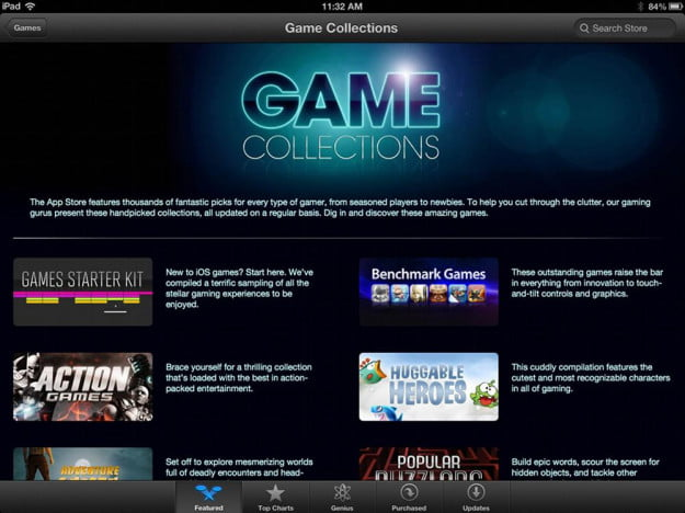 ipadgamecollection