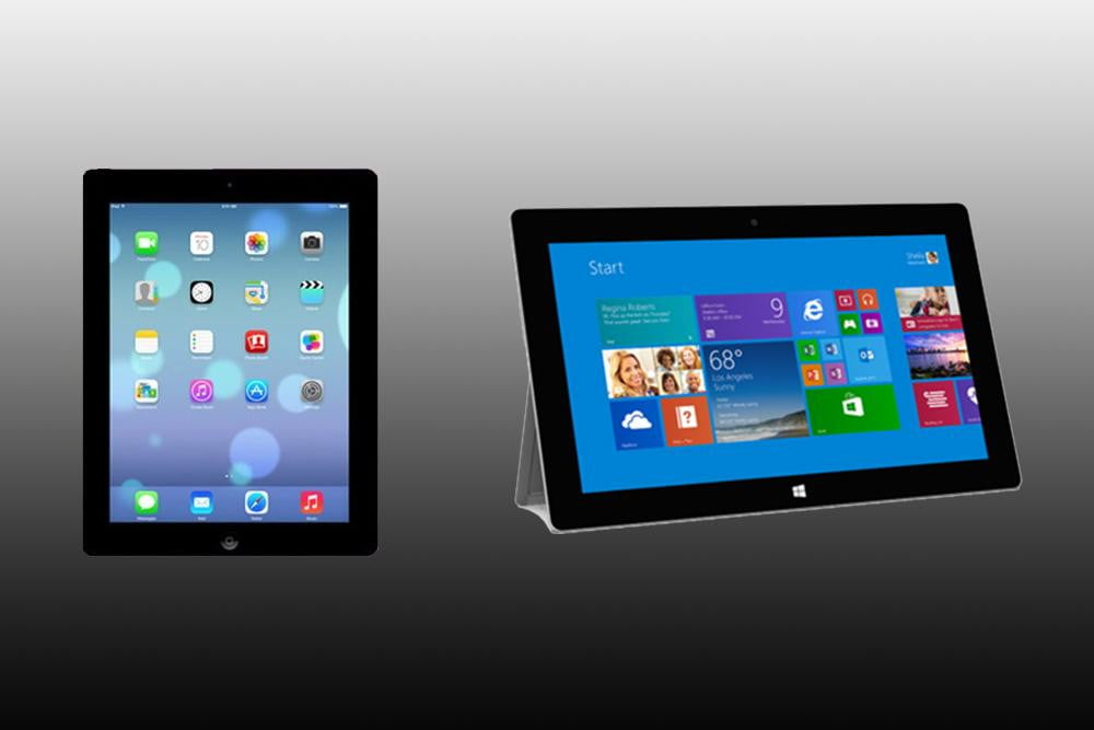 surface  vs ipad ipadsurface banner