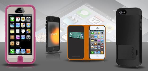 iphone 5 case roundup header apple