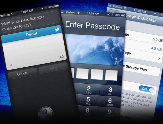 iPhone 5 tips and tricks