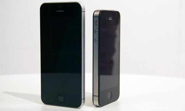 iphone 5 vs iphone 4s september 12 annoucement