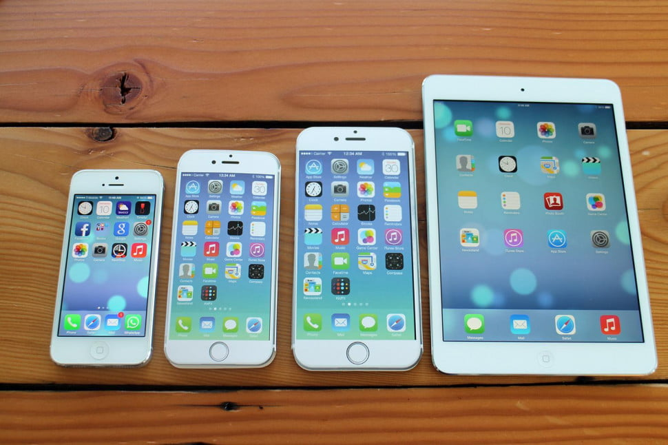 apple raises iphone ipad prices in germany to pay levies. Black Bedroom Furniture Sets. Home Design Ideas