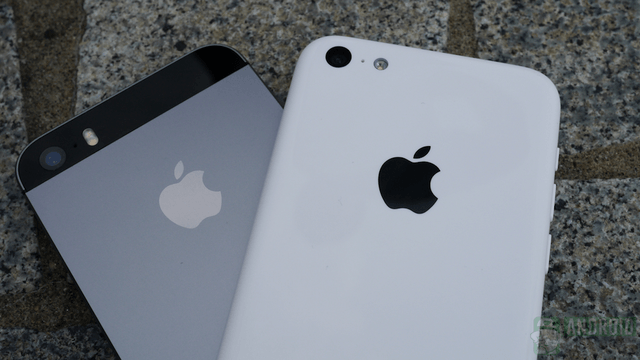 people have already drop tested the iphone  s and c but only one shattered test