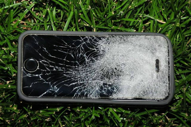 iphone  s saves fresno state student from getting shot by a robber bullet