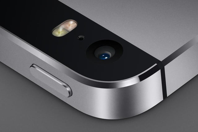 apple partners with burberry iphone  s camera