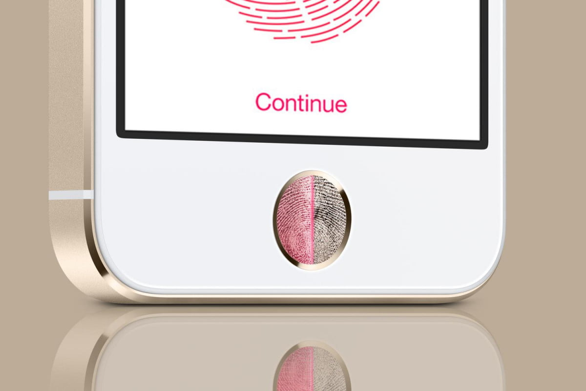 ios backdoor isnt really a threat iphone  s fingerprint scanner