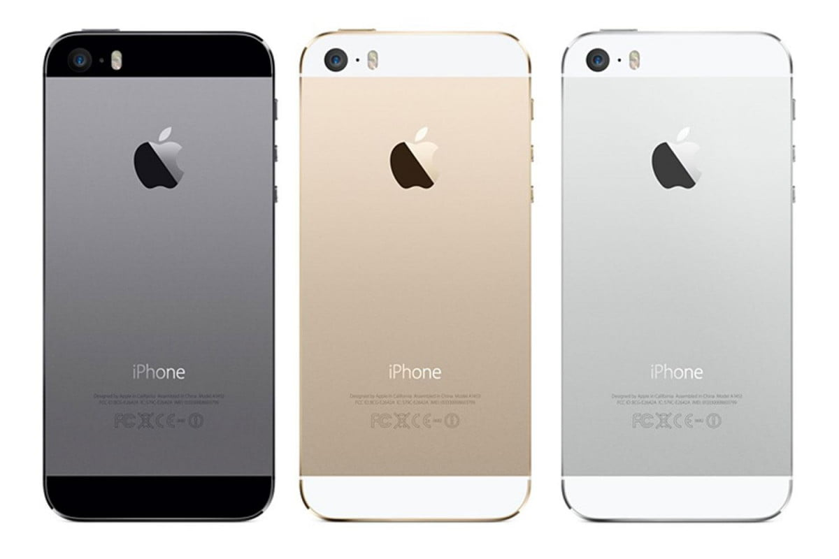 iphone  s goes on sale rear lineup