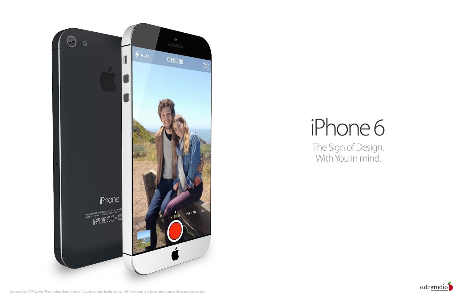 iPhone 6 News: Release Date, Specs, iOS 8, and More ...