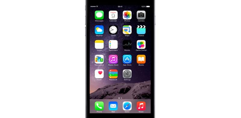 iphone  plus review press