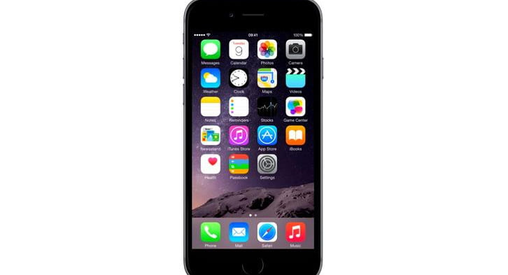 iphone  review press