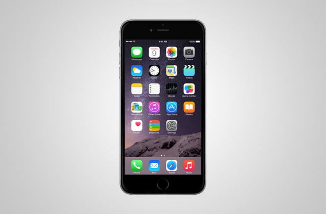 The iPhone 6 is a smartphone that typically functions on a GSM network.