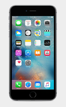 iphone 6s table image gray