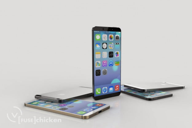 Apple's iPhone 6 - latest specifications, rumors, desing concepts and leaks