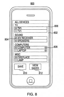 iphone-remote-control-patent