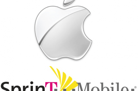iphone sprint t-mobile