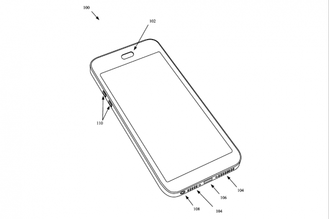 apples new patent hints at a future of waterproof iphones ipads and apple watches iphone