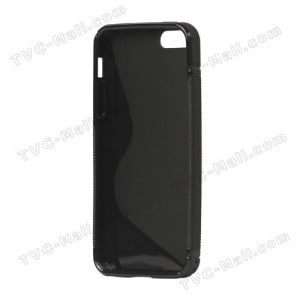 Apple iPhone 5 cases mean nothing