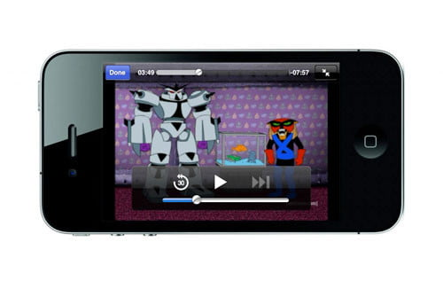 iphone brak voices xfinity app for