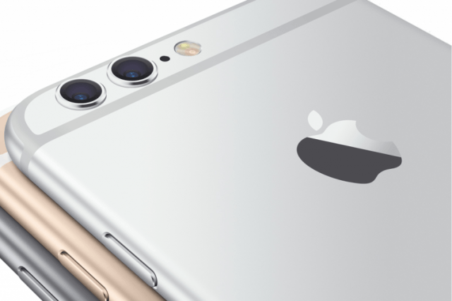 dual lens cameras takeoff  iphone camera concept