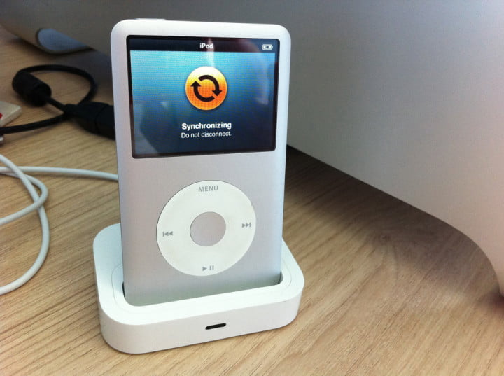 ipod classic Celsim Junior