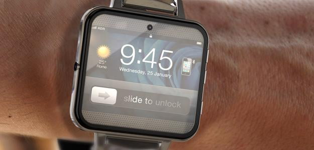 ipod nano watch on wrist iphone 5 announcement